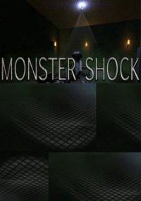 Обложка Monster Shock