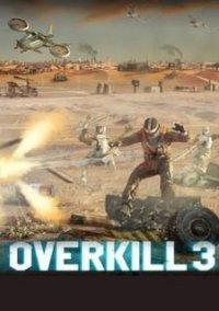 Обложка Overkill 3