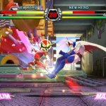 Скриншот Tatsunoko vs. Capcom: Ultimate All-Stars – Изображение 97