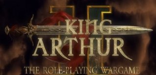 King Arthur 2. Видео #1