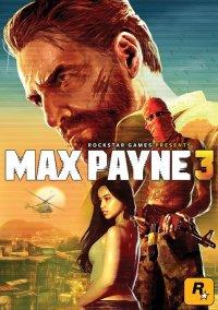Обложка Max Payne 3