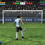 Скриншот Final Kick: The Best Penalty Shootout – Изображение 4