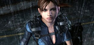 Resident Evil: Revelations. Видео #9
