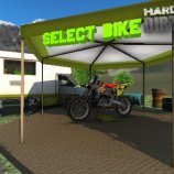 Скриншот Hardcore Dirt Bike