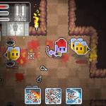 Скриншот nGod: Heroes of Siege Loot – Изображение 3