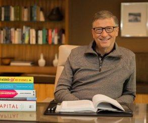 Билл Гейтс предложил обложить налогом труд роботов