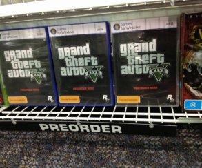 57% пользователей Канобу в ВК ждут PC-версию GTA 5