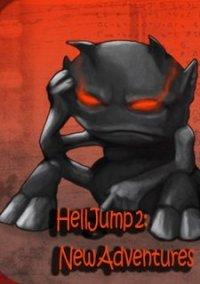 Обложка HellJump 2: New Adventures