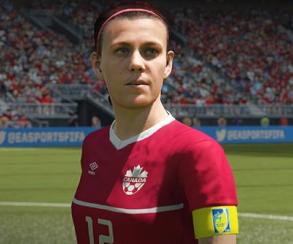 Первый трейлер FIFA 16 — в игре будут женские команды