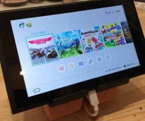 Как люди исправляют плохой дизайн Nintendo Switch