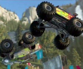 Пикапы, мотоциклы, дрэг-рэйсинг и дрифт в трейлере The Crew: Wild Run