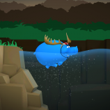Скриншот Jungle Moose