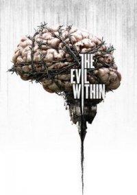 Обложка The Evil Within
