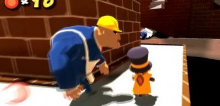 A Hat in Time. Видео #2