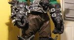 Правдивый костюм орка World of Warcraft опасен для жизни косплееров - Изображение 2
