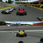 Скриншот Johnny Herbert's Grand Prix Championship 1998 – Изображение 3