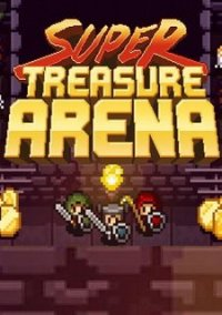 Обложка Super Treasure Arena