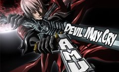 AMV Devil May Cry