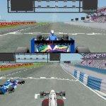 Скриншот Formula 1 '97 – Изображение 1