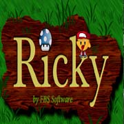 Обложка Ricky