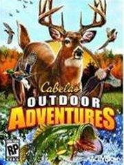 Обложка Cabela's Outdoor Adventures 2010