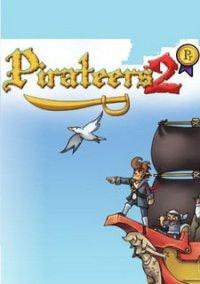 Обложка Pirateers 2