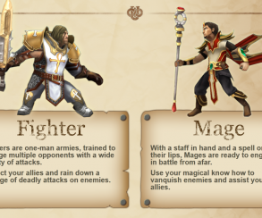 Electronic Arts возродит Ultima в виде социальной игры