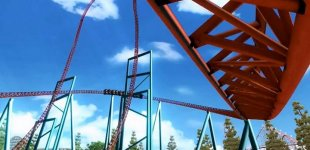 Theme Park Studio. Видео #1