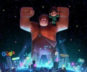 Новинки Disney: «Ральф2» выйдет через год. Подробности
