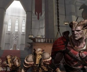 BioWare отказалась от продолжения Dragon Age II