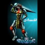 Скриншот Celestial Tear: Demon's Revenge – Изображение 12