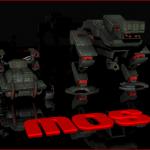 Скриншот Minions of Steel  – Изображение 3