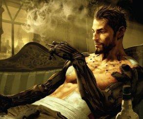 Сиквел Deus Ex: Human Revolution должна была разработать Obsidian