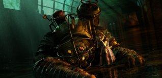 BioShock. Видео #1