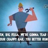 Скриншот Bar Defender
