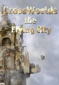 Обложка Crossworlds: The Flying City