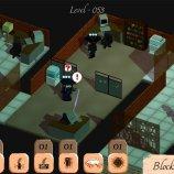 Скриншот Poltergeist: A Pixelated Horror