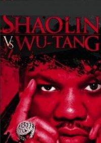 Обложка Shaolin vs Wutang