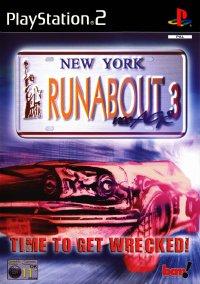 Обложка Runabout 3: Neo Age