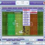 Скриншот Rugby Union Team Manager 2015 – Изображение 1