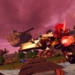 Скриншот Sonic & All-Stars Racing Transformed – Изображение 3