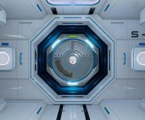 Разработчик раскрыл продолжительность космического приключения Adr1ft