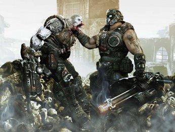 Хронология вселенной Gears of War. Интерактивный таймлайн