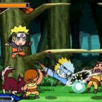 Скриншот Naruto SD Powerful Shippuden – Изображение 5