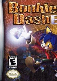 Обложка Boulder Dash EX