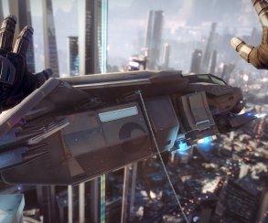 Разработчики показали двух новых персонажей Killzone: Shadow Fall