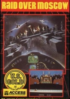 Raid Over Moscow