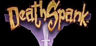 DeathSpank. Видео #2