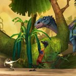 Скриншот Ice Age: Dawn of the Dinosaurs – Изображение 1