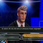 Скриншот Who Wants to Be a Millionaire? Special Editions – Изображение 12